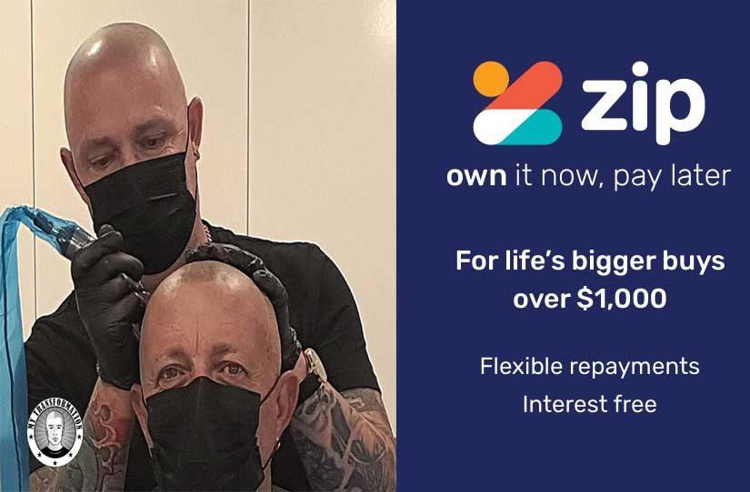 Zip-money-for-scalp-micropigmentation